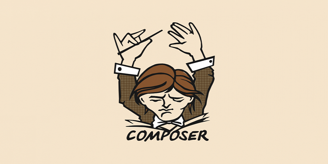 Why you need to only run composer install