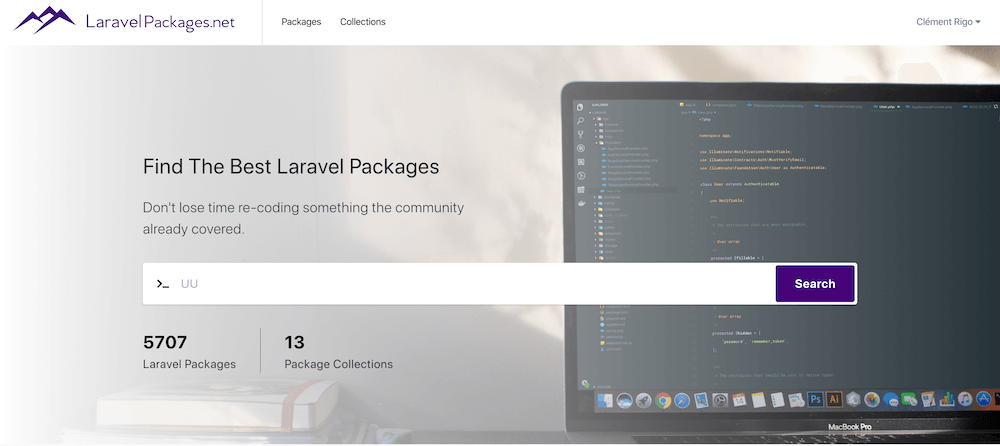 LaravelPackages.net